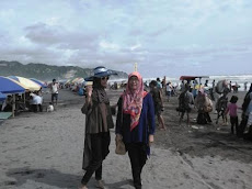 Dwi Rohmadi Mustofa, Parangtritis, Yogyakarta