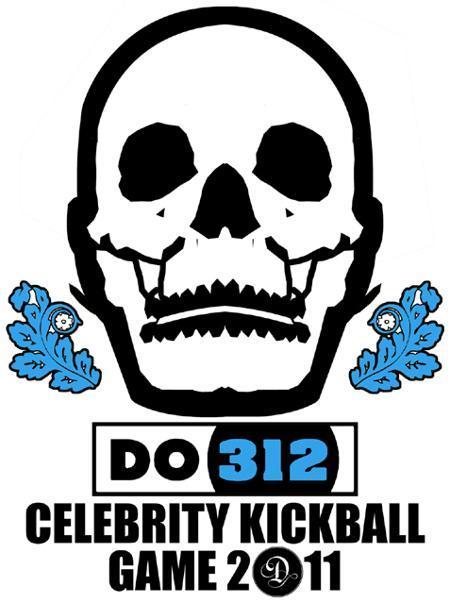 The RE-mix x Do312 Celebrity Kickball - YouTube