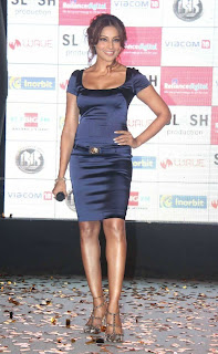 Bollywooed Actress Bipasha Basu  Pics At players movie promotion Picture Stills Gallery 0010.jpg