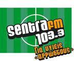 Sentra FM LIVE