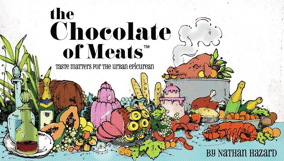 The Chocolate of Meats