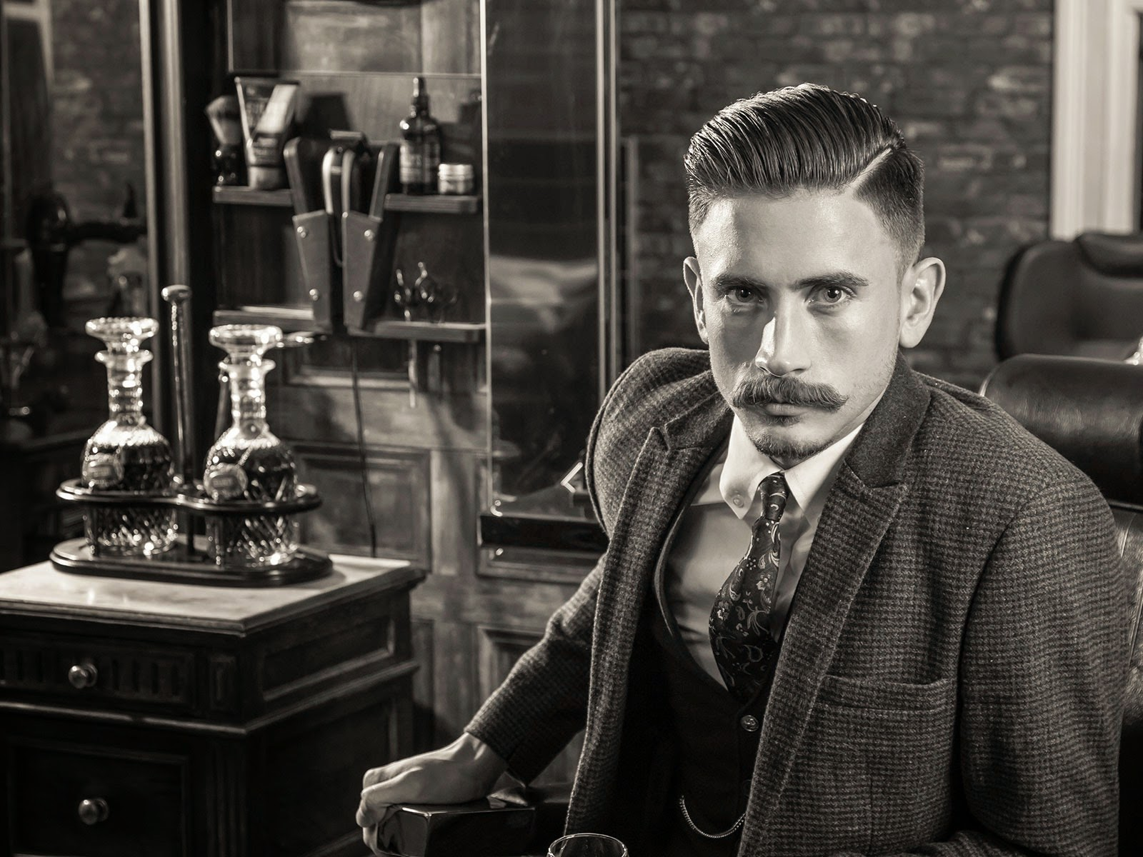 male grooming Save with great offers at mankindcouk, the destination for men's grooming free delivery worldwide.