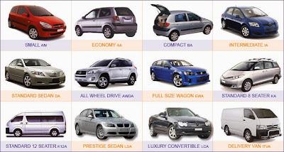 Cars Rental