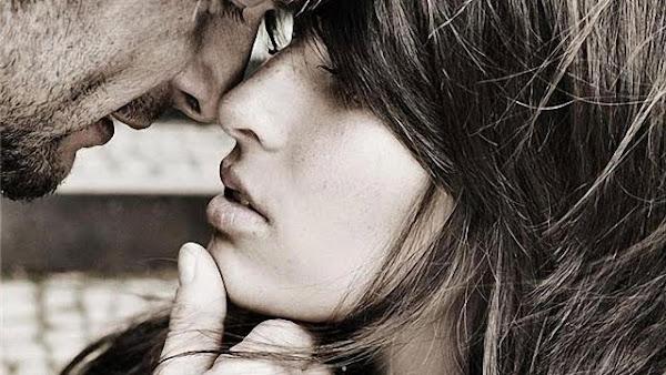 17 façons d'embrasser