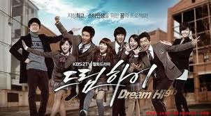 Video Lagu Dream High Korean Drama