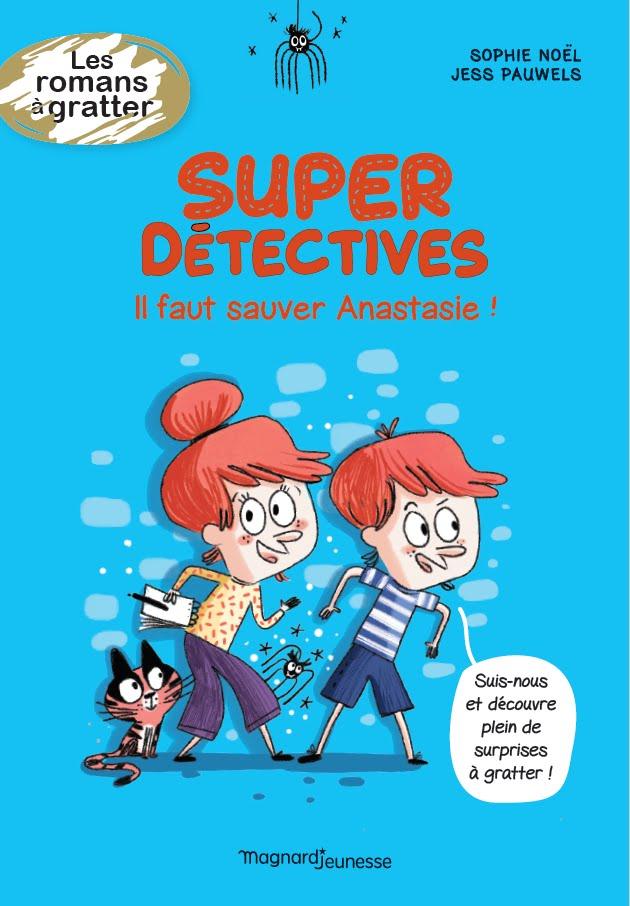 Super détectives