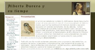 Proyecto Durero