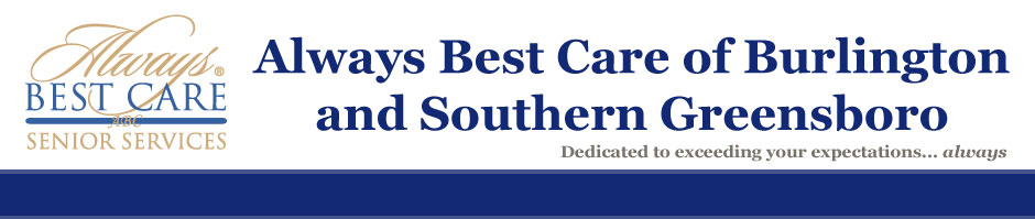 Always Best Care of Burlington, Greensboro and High Point