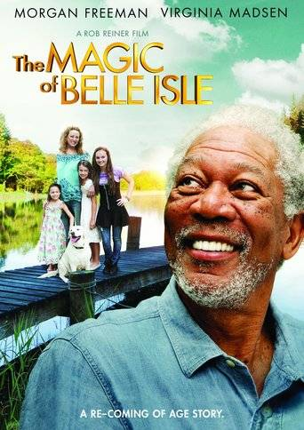 The Magic of Belle Isle (2012) ταινιες online seires oipeirates greek subs