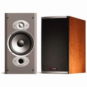 Nismo Stuff Pioneer Sp Bs22 Lr Vs Polk Audio Rti6