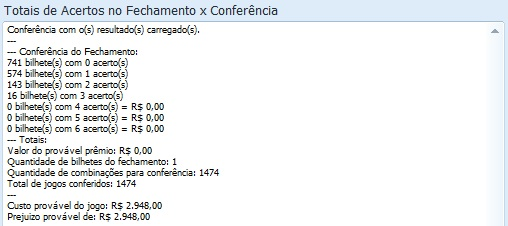 conferencia mega sena 1475 Resultado do concurso 1475 da mega sena