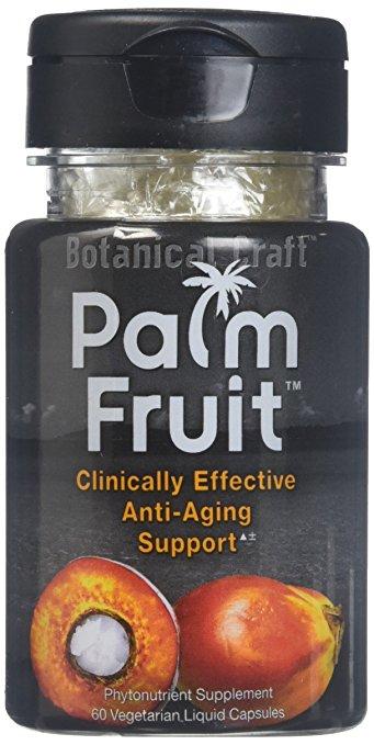 市販/通販のナツメヤシ (Palm Fruits) エキス