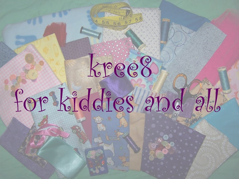 kree8 for kiddies and all
