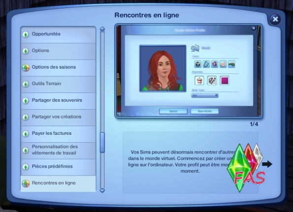Sims 3 Seasons online dating! - YouTube