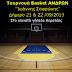 Τελευταία Ημέρα Τουρνουά Basket Ανδρών ''ΙΩΑΝΝΗΣ ΣΟΦΡΩΝΗΣ''