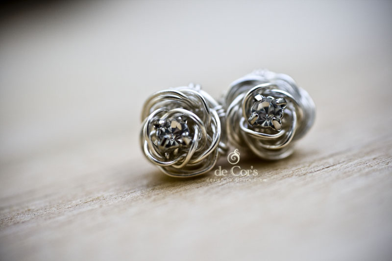 de Cor\'s Handmades - Malaysia Handmade Jewelry: Wired Chinese Knot ...