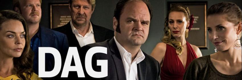 Assistir DAG 1 Temporada Online