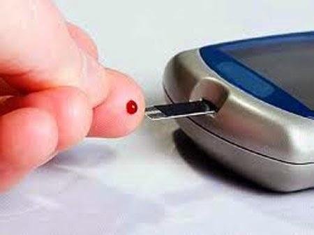 Set Bajet Diabetes