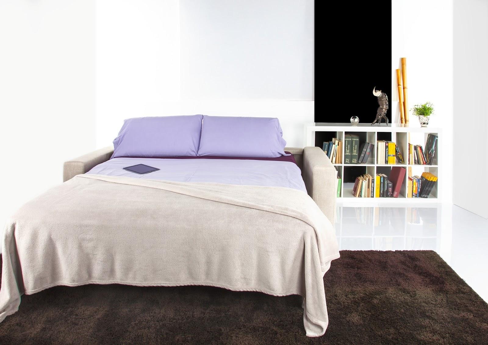 Acquista un divano letto tino mariani in omaggio coppia for Svendita divani letto