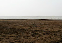 Dumas Beach in Gujrat