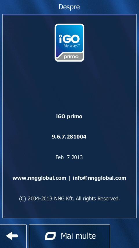igo primo europe maps download