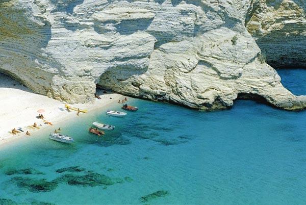 La grecia rodi grecia mare vacanze viaggi mare for Grecia vacanze