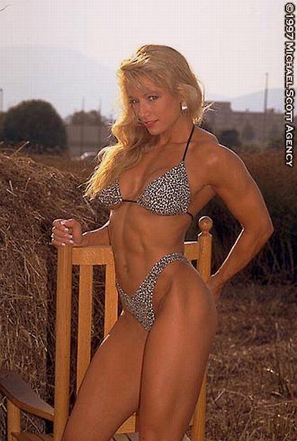 Kim McClellan, fitness models, fitness model, female fitness models