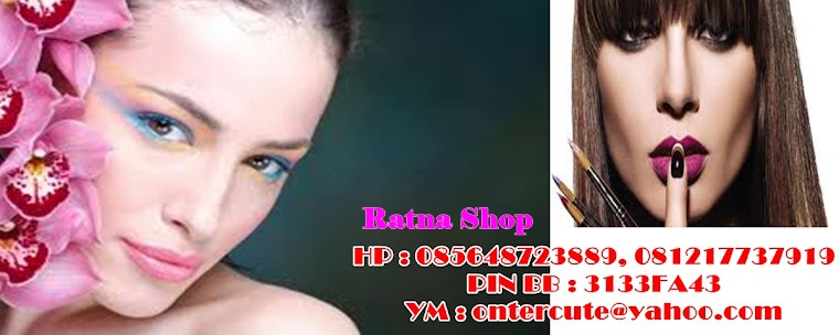 RATNA SHOP