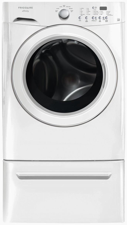 Frigidaire washer frigidaire affinity washer dryer frigidaire affinity washer dryer photos fandeluxe Images