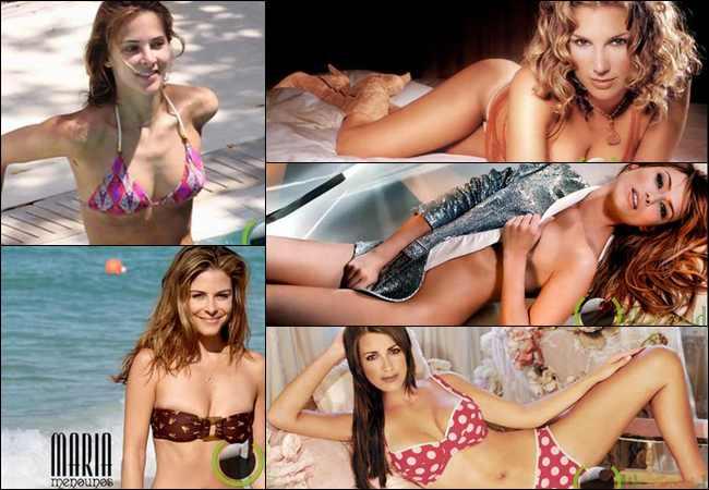 12 Presenter TV yang paling Cantik dan Seksi di Dunia