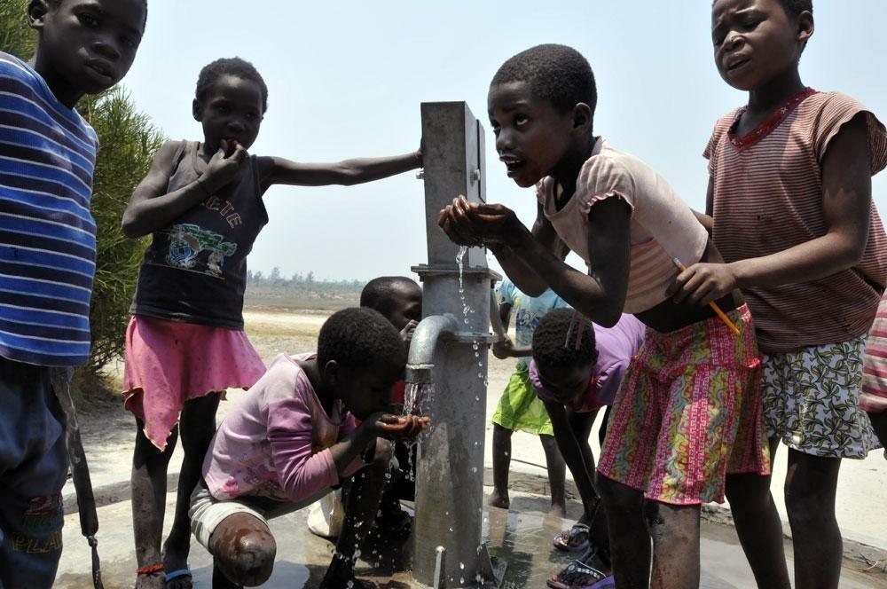 Αποτέλεσμα εικόνας για φτώχεια αφρική