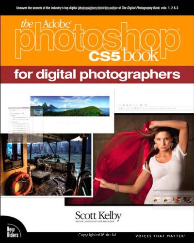 Cs5 pdf photoshop book