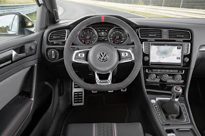 Salpicadero Volkswagen Golf GTI Clubsport