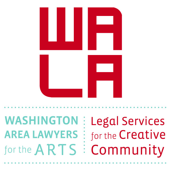Event: WALA-Legal Issues for Creative Entrepreneurs Series