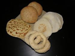 Global Artisan Bread
