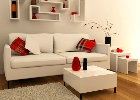 5 Tips Memilih Sofa Untruk Ruang Tamu Mungil