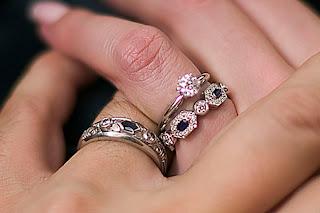 alyans2 Evlilik Yüzüğü Modelleri