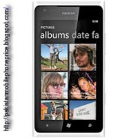 Nokia Lumia 900 price in Pakistan phone full specification
