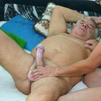 Фото геи старики