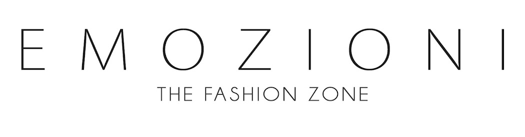 EMOZIONI - The Fashion Zone