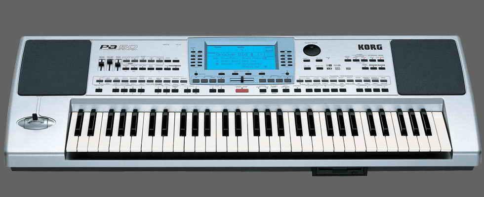 keyboard korg pa 500 versus 500