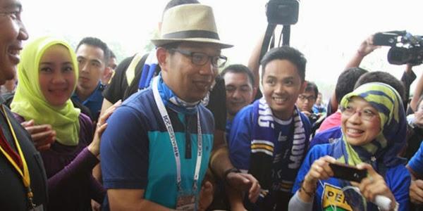 Ridwan Kamil Mundur, Ini Kata Petinggi Kemenpora