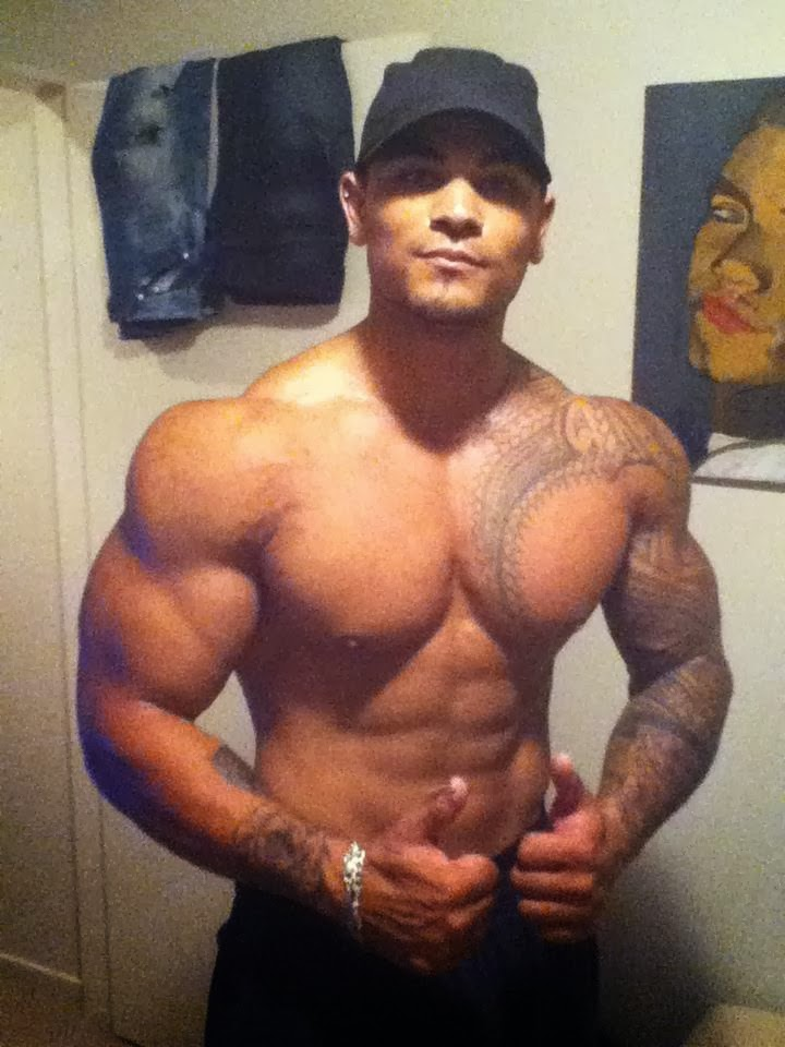 Andy Muscle 5