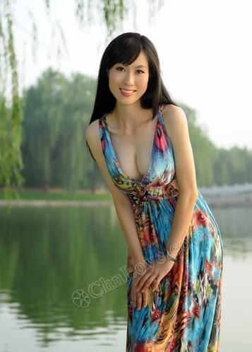 China Ladies Dating