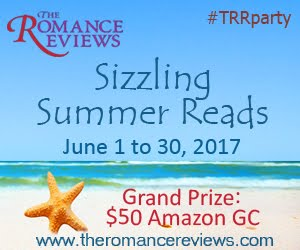 Sizzling Summer Reads~TRR