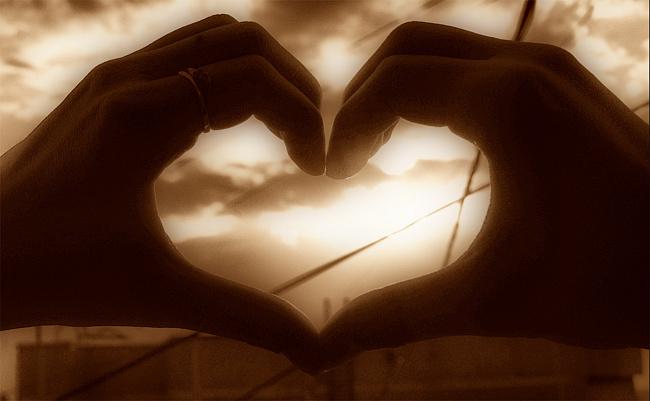 Там где есть Любовь, всегда есть и Богатство и Удача!