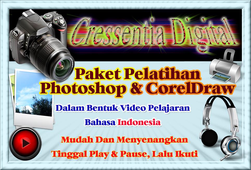 Photoshop | Video Belajar Photoshop | Video Tutorial Photoshop ...
