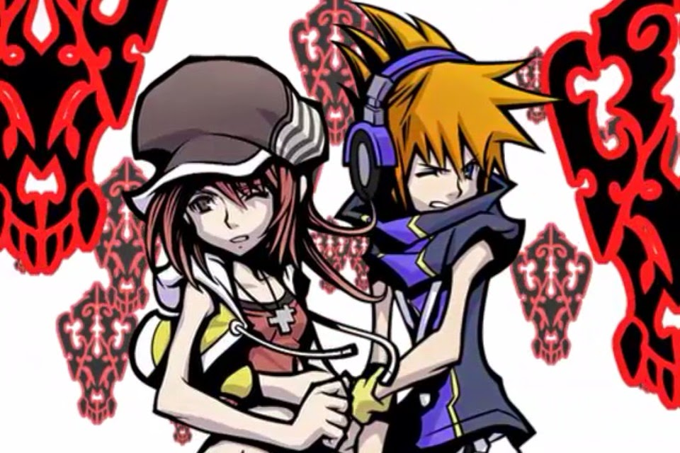 The World ends with you para Android e iOS, Un clásico de Square Enix directo a los smartphones
