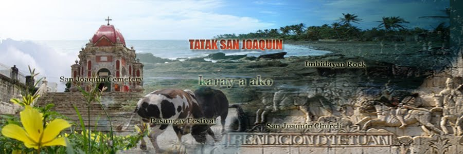 San Joaquin Philippines  City new picture : San Joaquin, Iloilo Ancient Civilization in the Philippines: San ...
