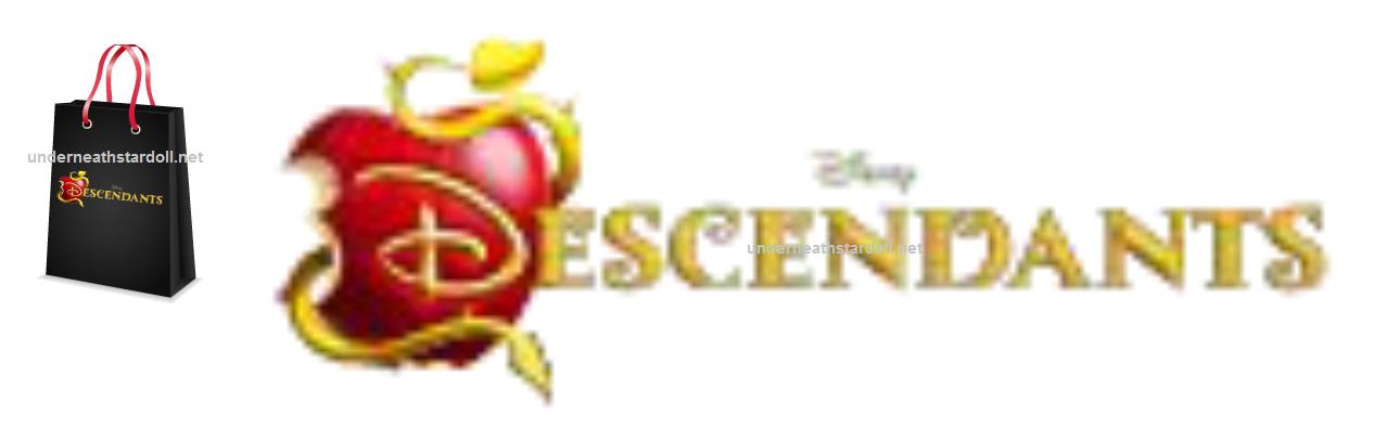 Descendants: Soon On Stardoll